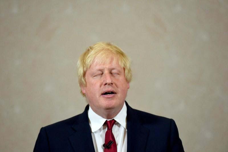 boris johnson brexit leave party