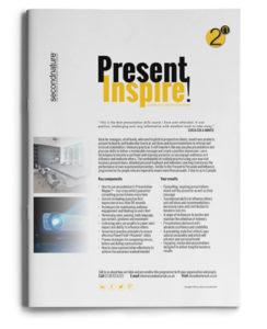 Present Inspire Topline