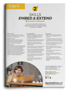 Skills Embed and Extend