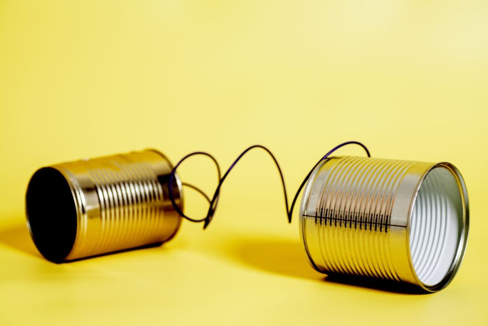 Ineffective Communication Overcome By Training To Help Improve Presentation Skills